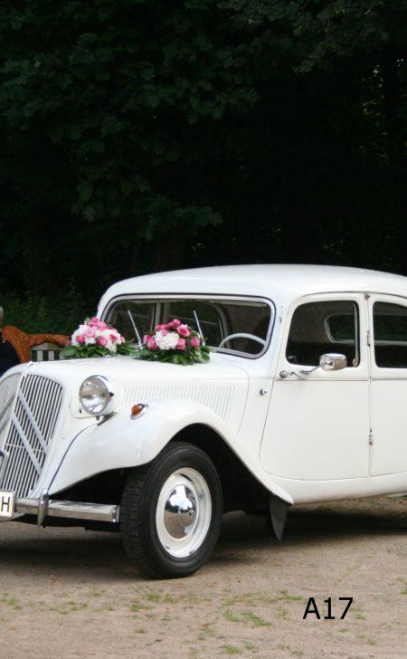 Hochzeit A17